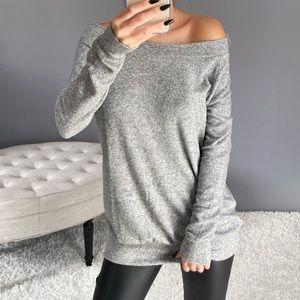 LAST➖RYDE in Gray
